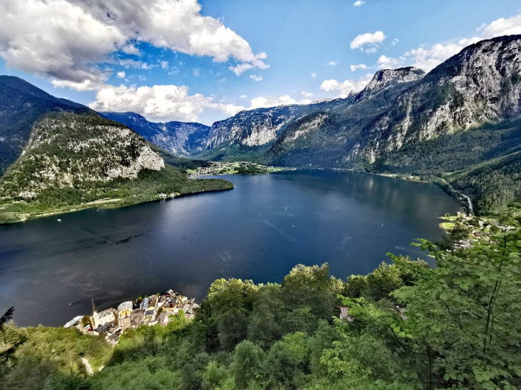 Sehenswürdigkeiten Österreich: UNESCO Weltkulturerbe Hallstätter See