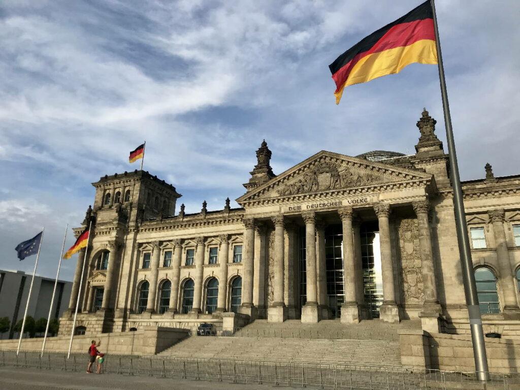 Deutschland Sehenswürdigkeiten - was sind die Schönsten?