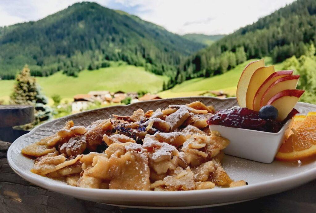 Wo kann man den besten Kaiserschmarrn in Österreich essen? Ich zeige dir die besten Kaiserschmarrn Almen