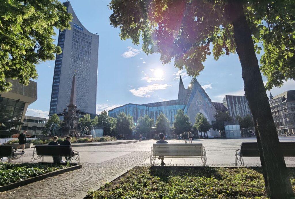 Leipzig Sehenswürdigkeiten Deutschland - das lohnt sich wirklich!
